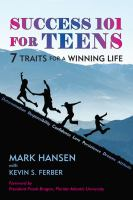 Success 101 for Teens