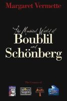 The Musical World of Boublil & Schöenberg