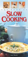 The Book of Slow Cooking