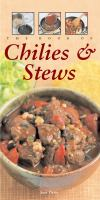 The Book of Chilies & Stews