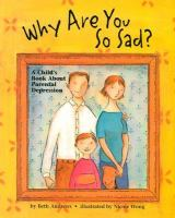 Why Are You So Sad?