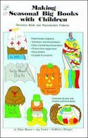 Making Seasonal Big Books With Children