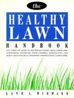 The Healthy Lawn Handbook
