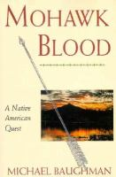 Mohawk Blood
