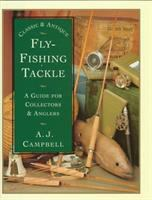 Classic and Antique Fly-fishing Tackle