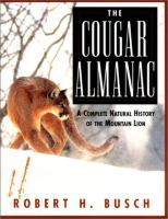 The Cougar Almanac