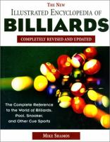 The New Illustrated Encyclopedia of Billiards