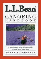 The L.L. Bean Canoeing Handbook