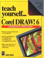 Teach Yourself-- CorelDRAW! 6.0