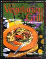 The Vegetarian Grill