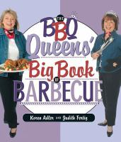 BBQ Queens' Big Book of Barbecue