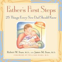 Father's First Steps