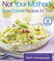 Not your Mother's Slow Cooker