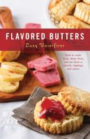 Flavored Butters