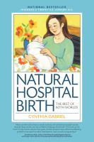 Natural Hospital Birth