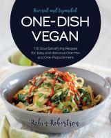 One-dish Vegan