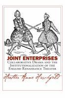 Joint Enterprises