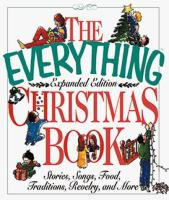 The Everything Christmas Book