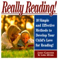 Really Reading!