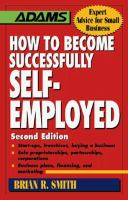 How to Become Successfully Self-employed