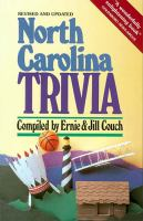 North Carolina Trivia