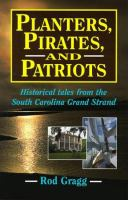 Planters, Pirates & Patriots