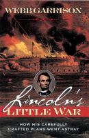 Lincoln's Little War