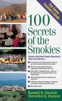 100 Secrets of the Smokies