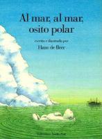 Al mar, al mar, osito polar