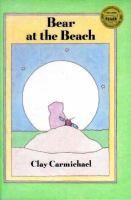 Bear at the Beach