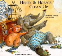 Henry & Horace Clean up