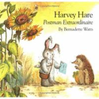 Harvey Hare, Postman Extraordinaire