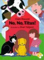 No, No Titus!