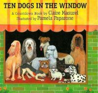 Ten Dogs in the Window
