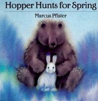 Hopper Hunts for Spring