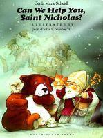 Can We Help You, Saint Nicholas?