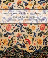 The Victoria & Albert Museum's Textile Collection