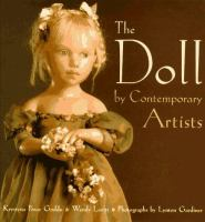The Doll by Contemporary Artists