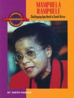 Mamphela Ramphele