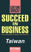Succeed in Business