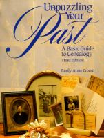 Unpuzzling your Past