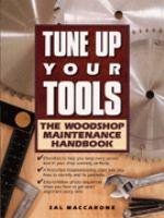 Tune up your Tools