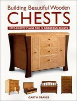 Building Beautiful Wooden Chests