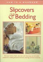 Slipcovers & Bedding