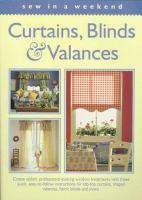Curtains, Blinds & Valances