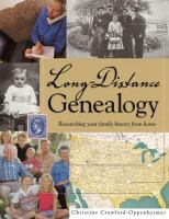 Long-distance Genealogy