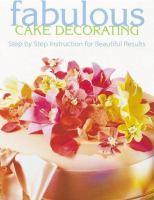 Fabulous Cake Decorating