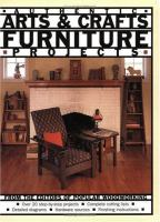 Authentic Arts and Crafts Furniture Projects