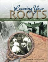 Locating your Roots