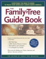 The Family Tree Guide Book